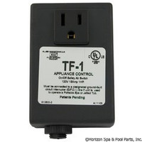 Len Gordon Tf-1 120V On/Off W/ Receptacle - 910800-001