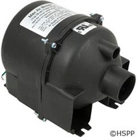 Air Supply of the Future Blower, Max Air 1.5Hp 110V 7.0A - 2513121