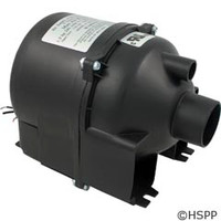 Air Supply of the Future Blower, Max Air 1.5Hp 220V 3.5A - 2513220