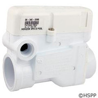 "Grid Controls Flow Switch, Model 25, 1.5"" 25A 120V - M-25"