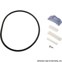 Pentair Pool Products Latch & O-Ring Kit - R211600