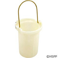 """Pentair/Sta-Rite 4"""" Trap Basket - Abg - 17350-0100"""