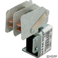 Potter & Brumfield S87R11-240Vac Relay Dpdt -