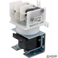 Pres Air Trol Ff Switch, Solenoid Green Cam - MSG311A