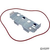 Raypak Header Baffle,185-405-Kit - 006826F