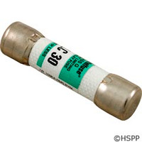 Buss Fuses Time Delay Fuse 125V 30A Sc -