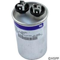 "Essex Group Run Capacitor, 22.5 Mfd, 370Vac 1-3/4""X2-7/8"" - RD-22.5-370"