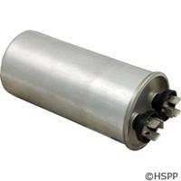 "Essex Group Run Capacitor, 35 Mfd, 370Vac 2""X3-3/4"" - RD-35-370"