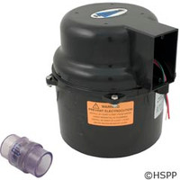 Air Supply of the Future Silencer Blower 1.5Hp 110V - 6315120F