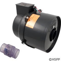 Air Supply of the Future Silencer Blower 1.5Hp 220V - 6316220F