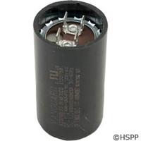 "Essex Group Start Capacitor, 108-130 Mfd, 125Vac 1-7/16""X2-3/4"" - BC-108"