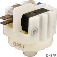 Pres Air Trol Air Switch-Mom, Spdt, Thd Cntr Spt - ATM-111A