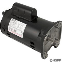 A.O. Smith Electrical Products Motor Sqfl 3/4Hp 2-Spd 115V, E-Plus High Efficiency - B2981