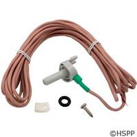 Zodiac/Jandy/Laars Jandy Temp Sensor Kit, Gray, 15` - 7790