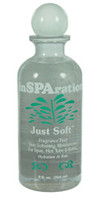 InSPAration - Just Soft - Skin Moisturizer for Spa & Bath