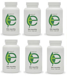EcoOne Standard 6 Month Refill Kit