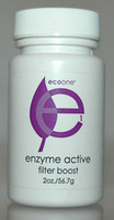 Eco One Enzyme Active Filter Booster - 2oz