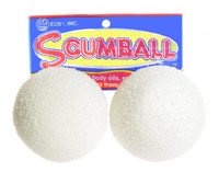 Scumballs - Oil Absorber - Pack of 2