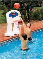 Pool Jam - I/G Basketball Game