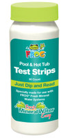 Spa Frog Test Strips