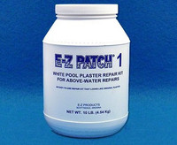 E-Z Patch 1 - Swimming Pool Plaster Patch