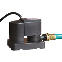 Dredger Jr. A/G Cover Pump - Up to 350 GPH W/Auto On/Off