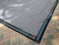 PoolTux Ultimate Premium InGround Pool Covers