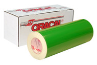 "Oracal 651 Intermediate Calendared 15"" x 50yds"
