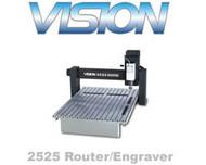2525 CNC Router / Engraver