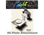 DC-Plate Plate Attachment