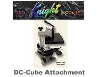 DC-Cube Cube Attachment