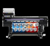 Mimaki CJV300 Dye Sublimation Printer