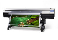 Roland XJ-640 Printer/Cutter S/N-ZAB2149 Refurbished unit