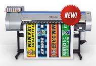 Mimaki TS30 Dye Sublimation Printer
