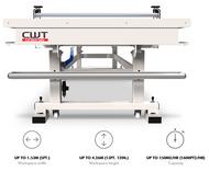 CWT Laminating Table 1647 Premium