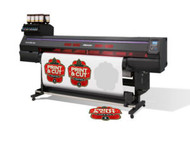 """Mimaki UCJV300-160 64"""" UV Printer"""