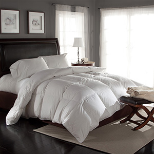 Down & Down Alternative Comforters By DOWNLITE