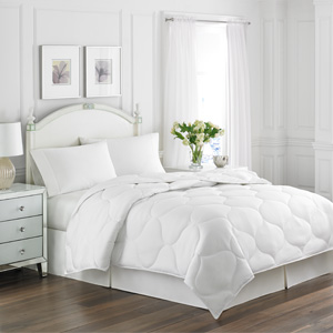 Laura Ashley Bedding By DOWNLITE