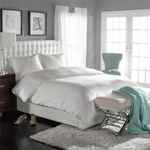 TENCEL Lyocell Cool Touch Bedding