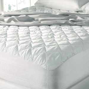 Mattress Pads, Toppers & Feather Beds by DOWNLITE