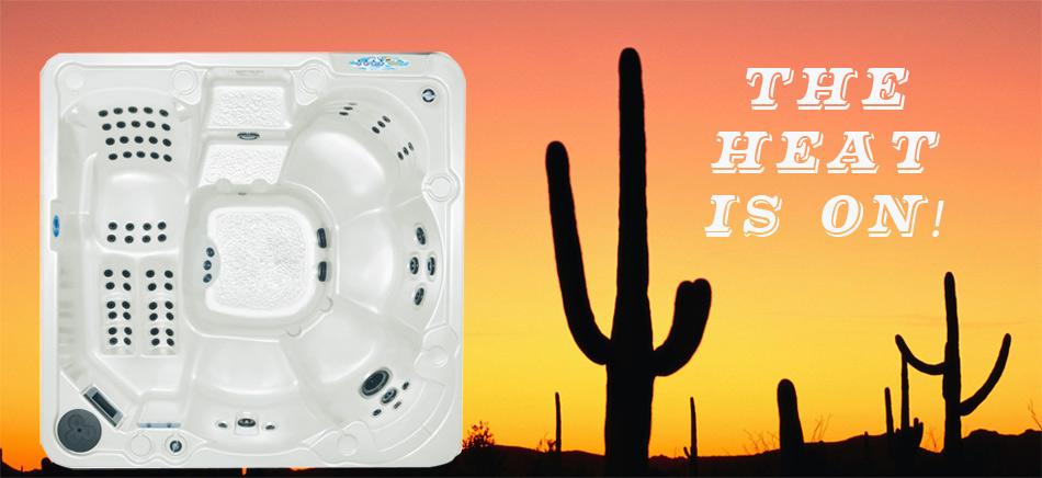 Hot Tub heaters and parts from Hot Tub Outpost