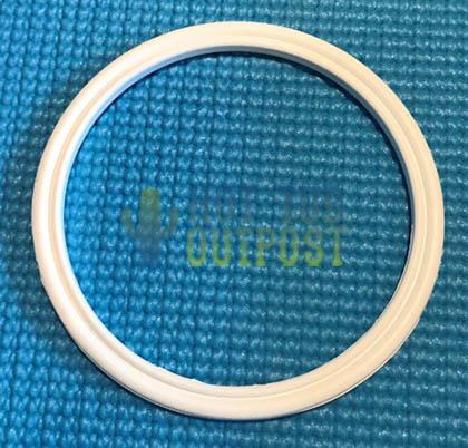 Hunpta@ Lot de 4 Sacs filtrants flottants pour Machine /à Laver Volwco