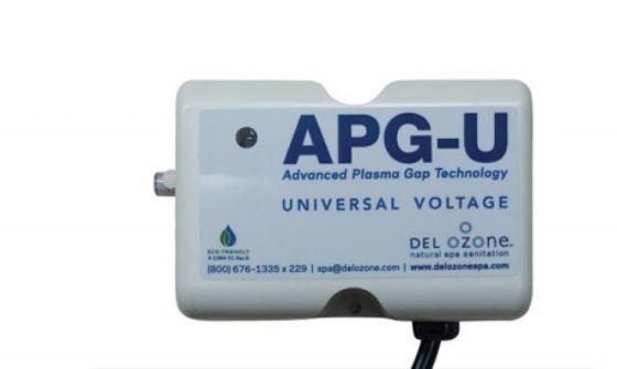 APG-U ozonator