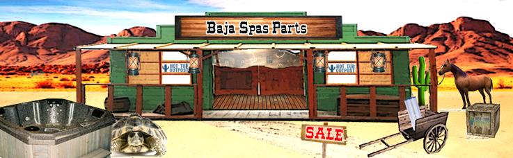 baja spa parts hot tub outpost