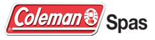 coleman spa jets logo