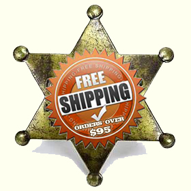 Free Shipping over $95 at Hot Tub Outpost