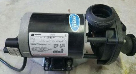 Bon Jetted Bathtub Parts Jacuzzi Whirlpool Tub Replacement Controls Jets Pump  Part