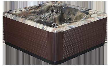 M970 Series hot tub Emerald Spas