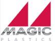 magic plastics logo