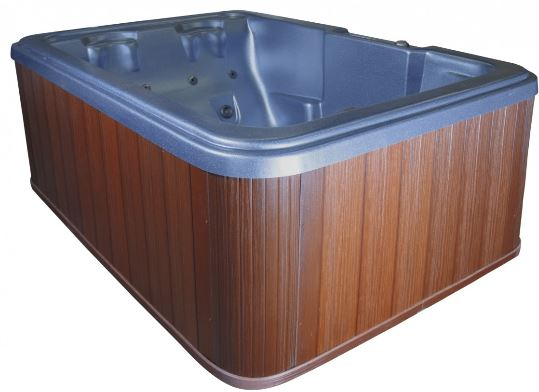 Mystic QCA Spas hot tub on sale at Hot Tub Outpost